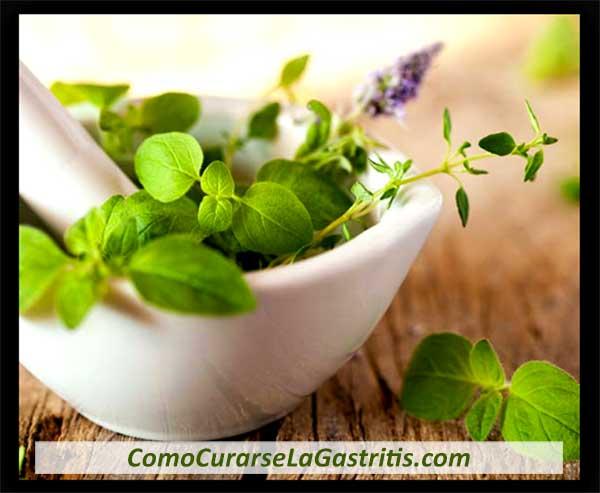 Remedios Caseros para Gastritis Crónica