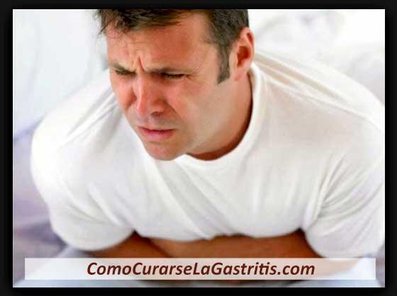 Gastritis Hipertrófica