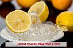 ¿El Limón Es Bueno Para Curar La Gastritis? (Averígualo Aquí Hoy)